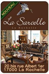 La Sarcelle à La Rochelle