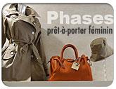 Le Flux Phases : Prêt-à-porter femmes La Rochelle ...