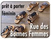 Le Flux Rue des Bonnes Femmes : Prêt-à-porter pour les femmes à La Rochelle ...