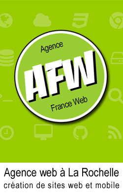 Agence de cr�ation de sites web et mobiles...